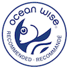 OceanWise Recommended