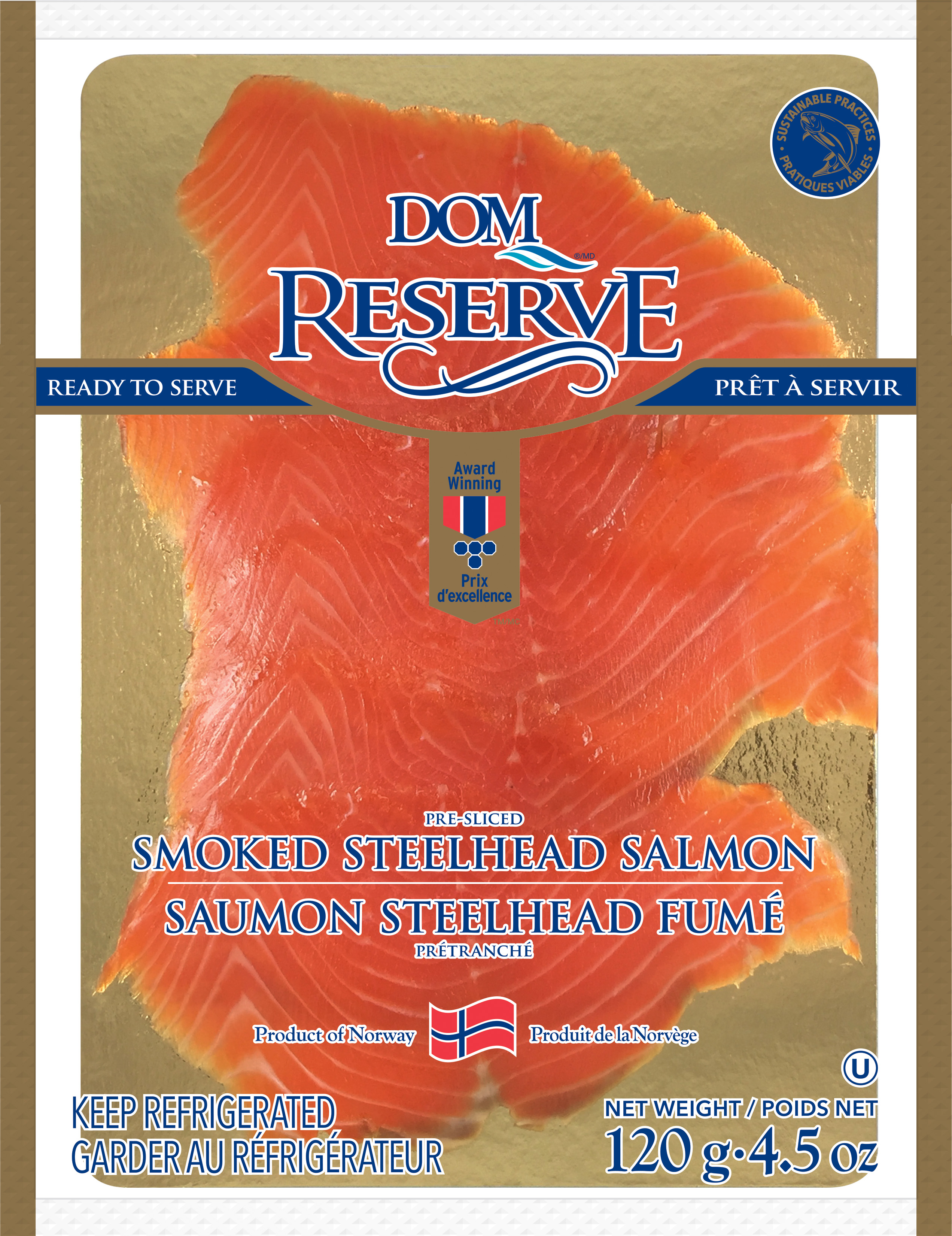 DOM Reserve Product | DOM International