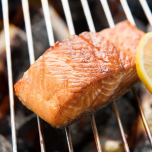 Cooking tips: fish frying fry salmon cooking food kitchen seafood cook