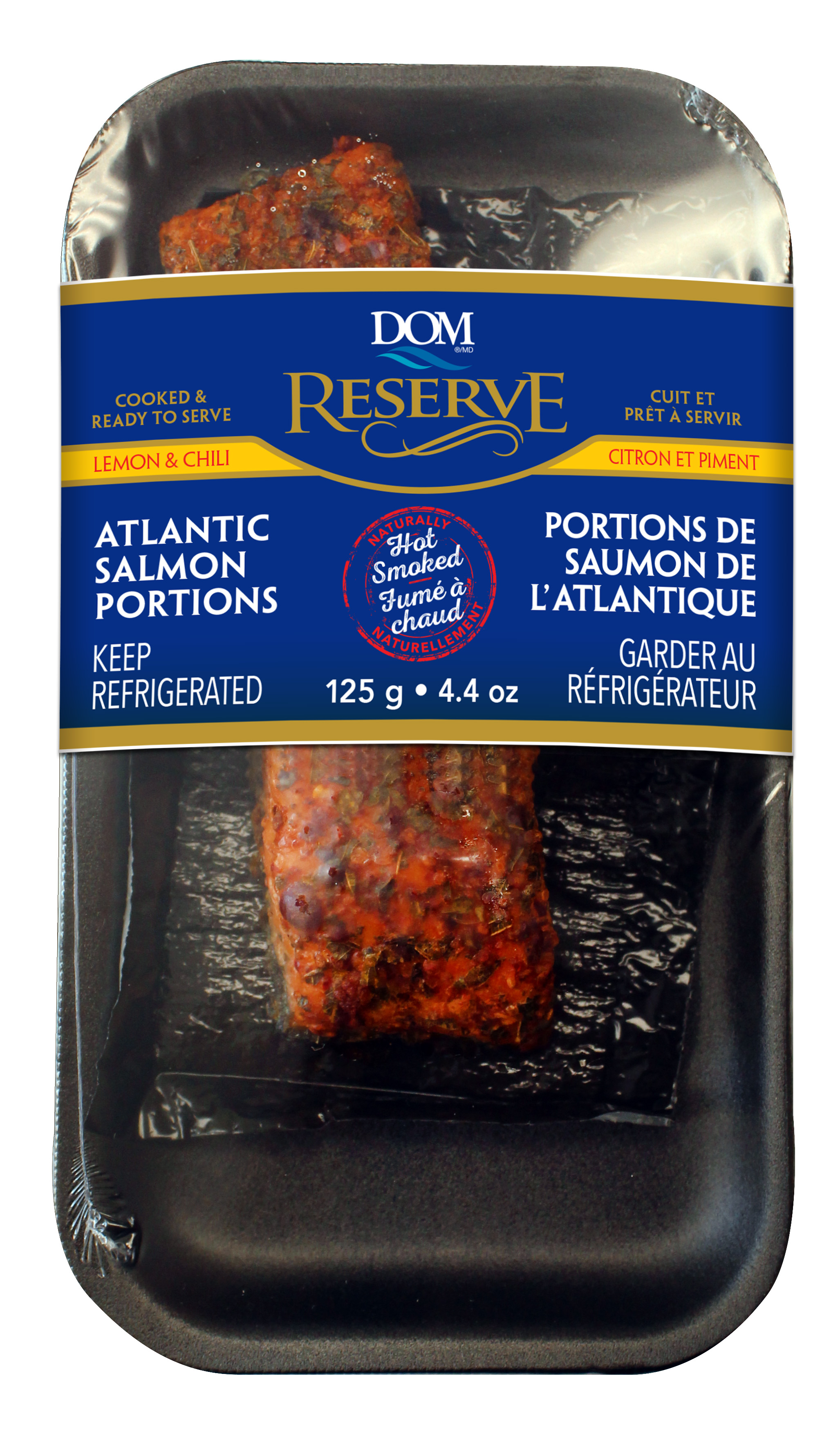 Dom Reserve Product Dom International